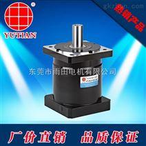 400W伺服减速机-PLE120行星减速电机