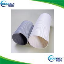 无支撑移动空调通风管 品质保证 生产定向冷风管