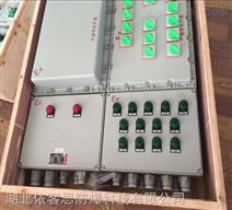 BXM53-12K防爆照明配电箱/防爆电箱
