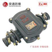 BHD2-100/1140-2T-低压电缆接线盒