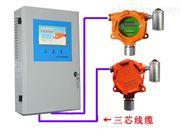 二氧化氮浓度报警器 可24小时在线监测NO2气体泄漏