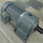 中国台湾CPG城邦齿轮减速电机