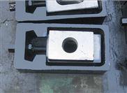 HT200数控机床专用垫铁_广州可调整垫铁