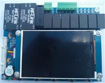 凈化器控制板