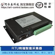 RTU6310-阿尔泰 可编程RTU模块ARM9控制器 以太网和串口通讯功能