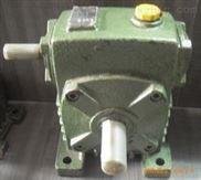 WPS减速机-WPS蜗轮蜗杆减速机