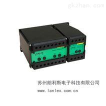 苏州朗利斯S3(T)-AD-3-55A4B型单相变送器说明指导