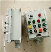 BBP51隔爆型防爆变频调速箱