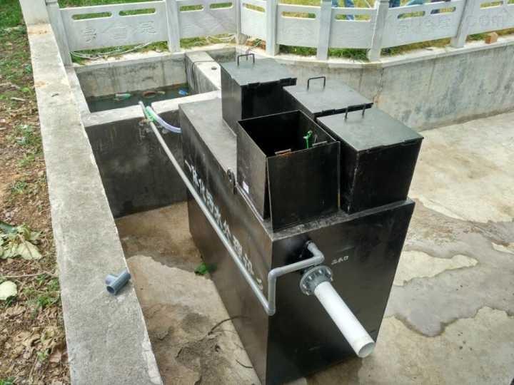 大足县磁分离格栅除污机需要定时养护