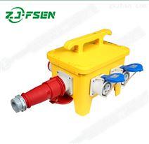 移动式电源箱工业设备插座箱 防水配电箱