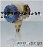 XPT133智能压力变送器XPT133蜗壳进口压力表