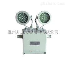 BSD51-S-LED2X7W防爆应急射灯(北方LED防爆双头应急节能灯)