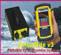 SonarMite/SonarM8便攜式測深儀