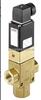 046 087伺服辅助式两位三通活塞电磁阀价格