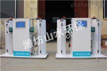 河南沁阳二氧化氯发生器全国供应