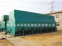 辽宁鞍山一体化组合式净水器河水处理净化设备达标指数