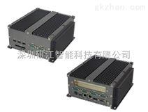 带PCI扩展槽无风扇嵌入式工控机