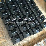 M1级砝码漯河25kg标准砝码,漯河25公斤铸铁法码