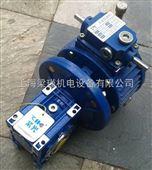 NMRW蜗轮蜗杆减速机-RV025蜗轮减速箱报价