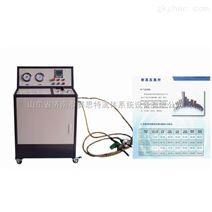 脹管機應用于換熱器散熱器行業
