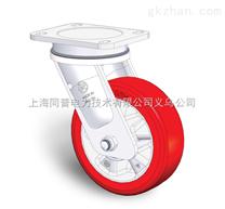 欧洲Tellure Rota辅助轮AGV定向轮工业脚轮
