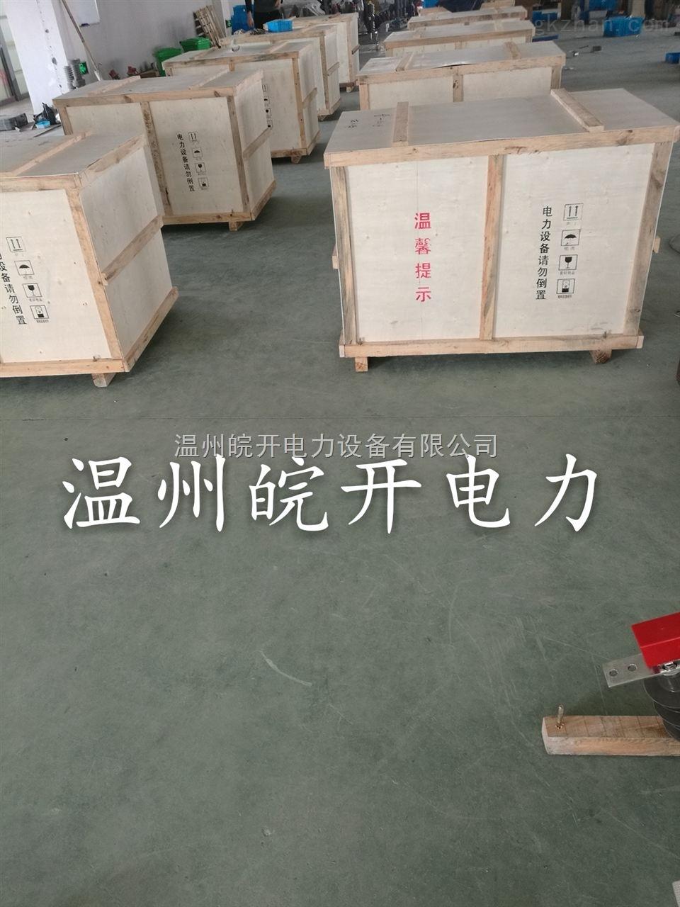 户外交流真空断路器ZW20-12