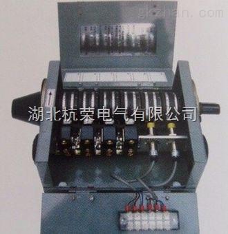 电子凸轮控制器速比1:9