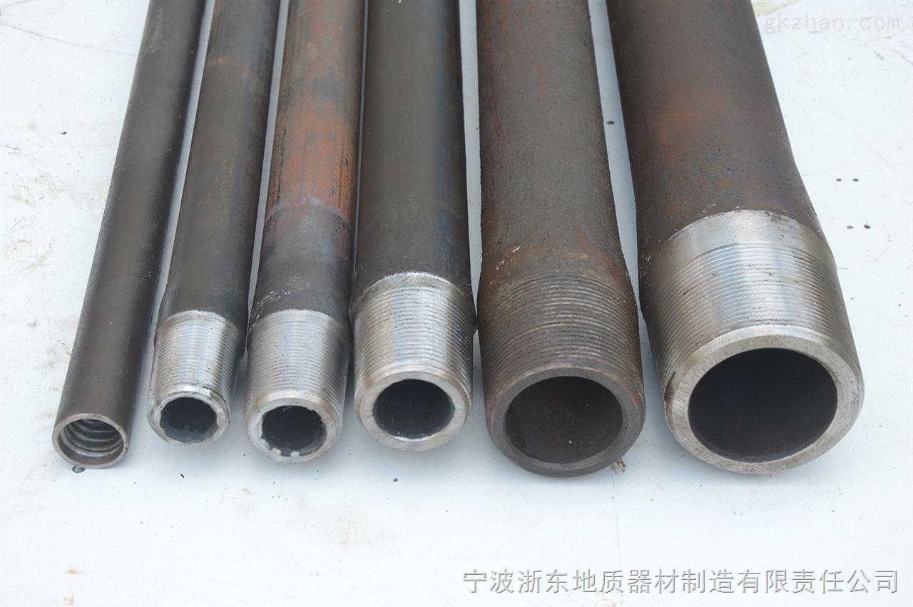 宁波浙东73外加厚钻杆只为保护您