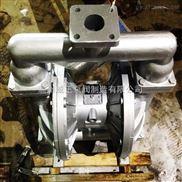 QBY型不锈钢气动隔膜泵价格
