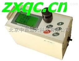 多功能微电脑激光粉尘仪(标配) 型号:BHF1-LD-5C(B) 库号:M310881