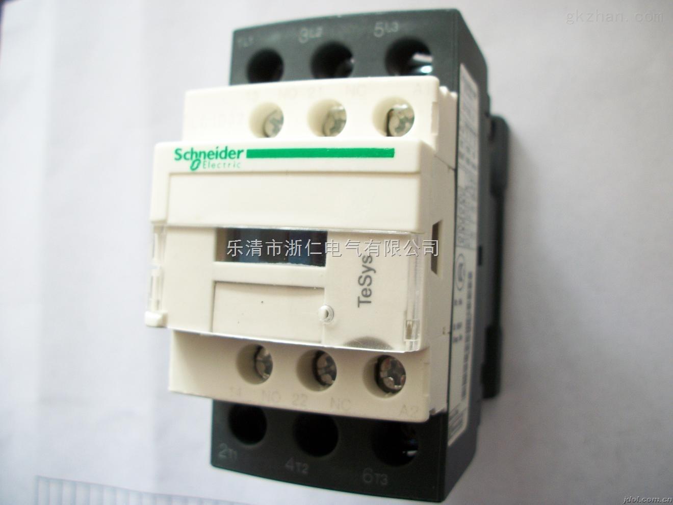 摘要:施耐德交流接触器lc1-d25