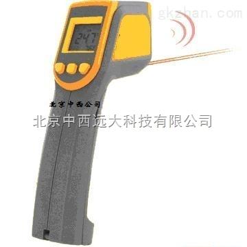 矿用红外测温仪 型号:BL50-CWH760 库号:M355932