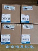 日本欧姆龙OMRON,CP1H-Y20DT-D,CP1H系列CPU单元模块,南京梅莱机电供应!