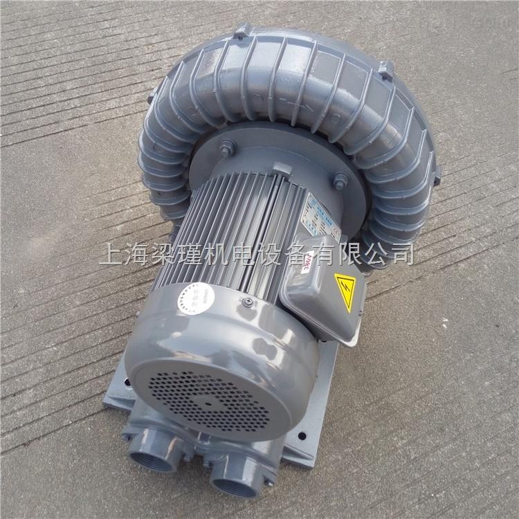 环形风机-RB-055环形高压风机报价