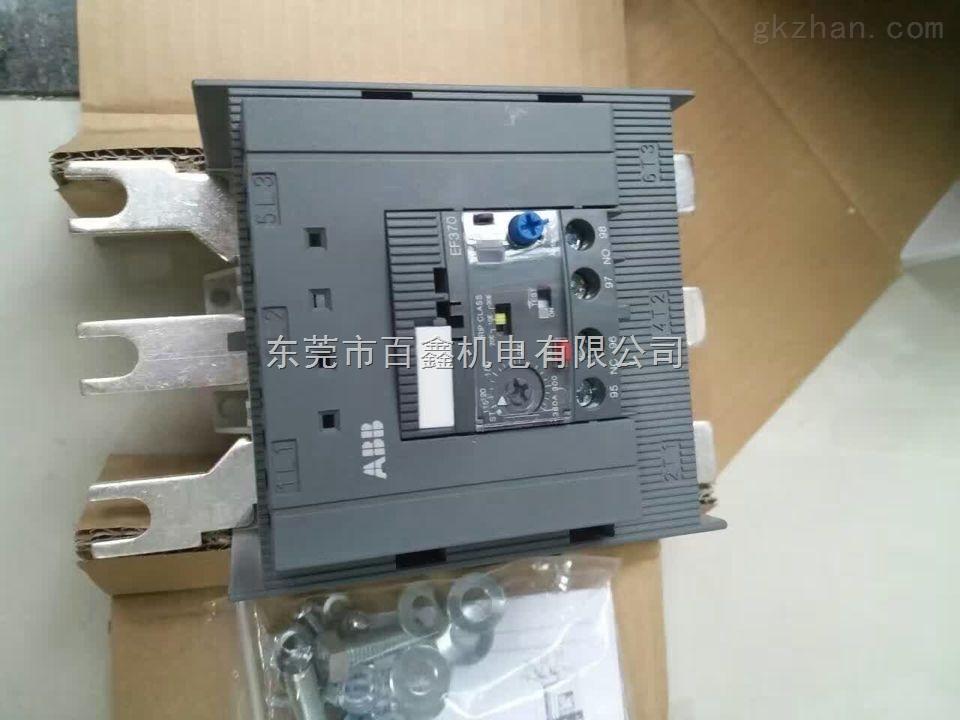af300-30 接触器