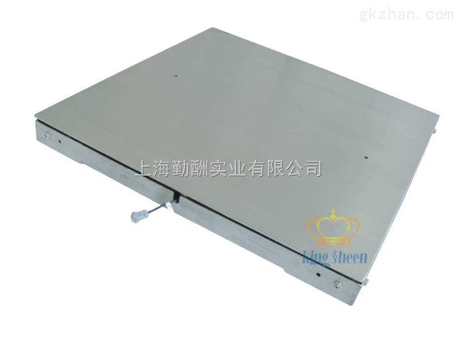上海可移动多功能防爆电子磅秤