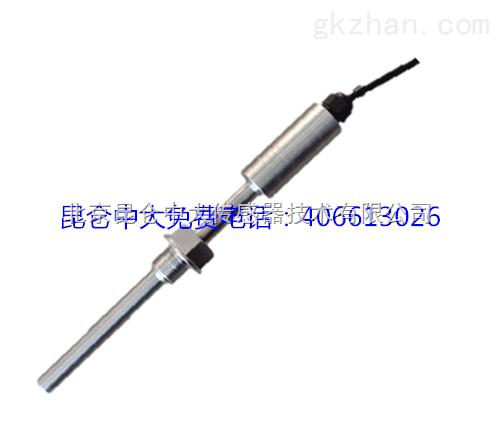 辽宁供暖防水温度传感器,用于供暖地下管道测温