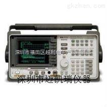 13G频谱分析仪,现货8596E