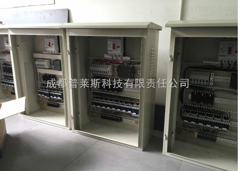 成都泵站自动化控制系统,成都泵站自动化plc控制柜,成都泵站配电箱