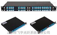 飞宇CWDM in 1U机箱(4