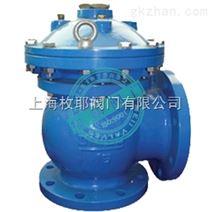 上海隔膜快开排泥阀JM744X