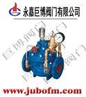 HC400X流量控制阀