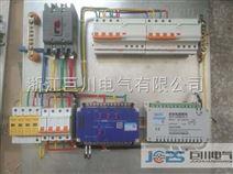 青岛DDRC420FR隧道照明控制主机4路开关