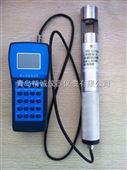 厂家直销精诚JC-1000手持式防爆智能粉尘检测仪