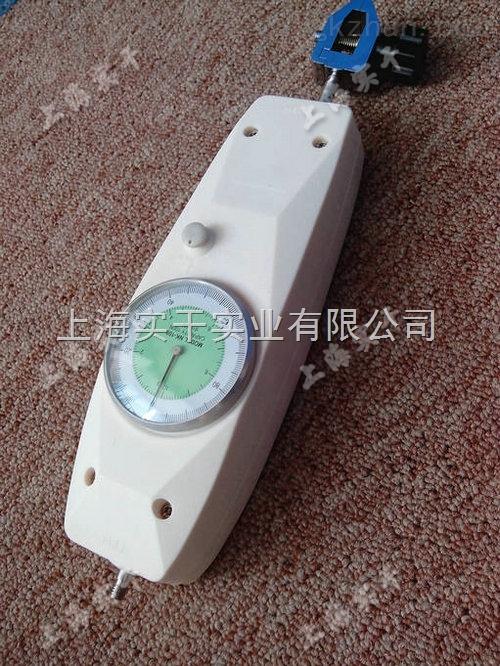 小型推拉力计-表针式小型推拉力计