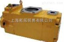 日本YUKEN伺服电机驱动泵