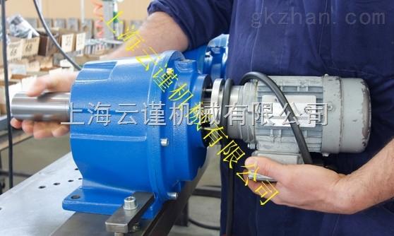 意大利*varmec减速机齿轮箱上海经销处