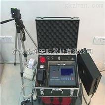 抛光车间铝粉粉尘浓度监测仪