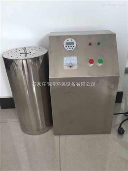 江苏南京水箱自洁消毒器