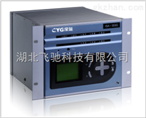 ISA-341G单元测控装置CPU插件WB720
